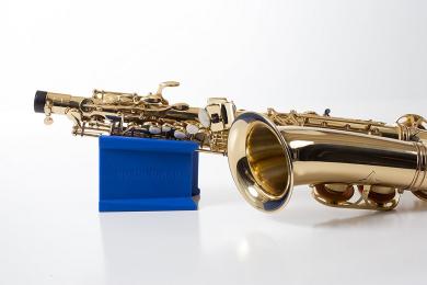 Music Nomad huoltotuki soittimille