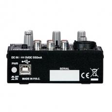 DAP-Audio Mini-GIG mikseri USB/Bluetooth