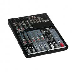 DAP-Audio GIG-83 FX 8-kanavainen mikseri