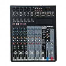 DAP-Audio GIG-124 FX 12-kanavainen mikseri