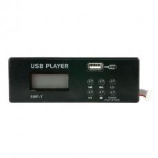 DAP-Audio MP3-soitin miksereihin