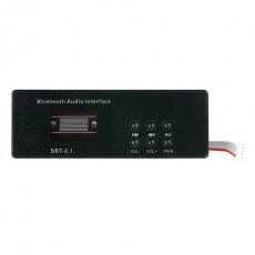 Dap-Audio Bluetooth vastaanotin miksereihin
