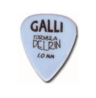 Galli  D51B - Delrin 1,00mm plektra