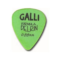 Galli  D51G - Delrin 0,88mm plektra