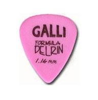 Galli  D51P - Delrin 1,14mm plektra