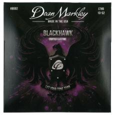 Dean Markley Blackhawk 10-52 sähkökitaran kielet