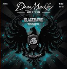 Dean Markley Blackhawk 11-49 sähkökitaran kielet