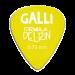 Galli Strings Rock Star RS-1046 regular-light sähkökitaran kielet