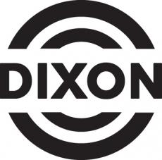 Dixon PP915 hihnavetoinen rumpupedaali
