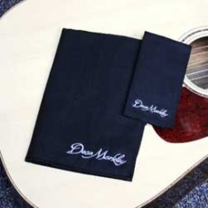 Dean Markley Lov'n Care Double Thick Cotton Polish Cloth