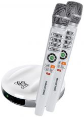 Magic Sing E2 Dual karaokepaketti