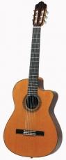 Esteve 7ECE klassinen kokopuinen mikitetty kitara