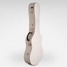 Esteve 8003 valkoinen kitarakotelo