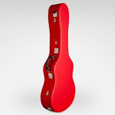 Esteve 8003 punainen kitarakotelo
