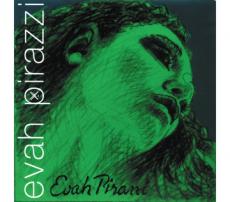 Evah Pirazzi  4/4- viulun kielisetti, medium, lenkillä