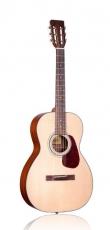 Farida M-2 akustinen kitara testivoittaja!