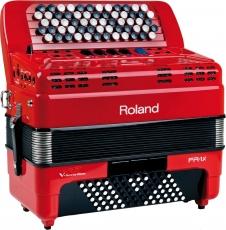 Roland FR-1XB digitaalinen näppäinharmonikka