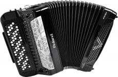 Roland FR-8XB digitaalinen näppäinharmonikka