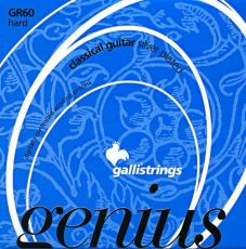Galli Genius GR-60 hard tension