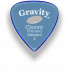 Gravity Picks Classic Pointed Standard 2.0 mm polished elipse GCPS2PE