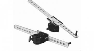 Dixon GPR-EC Electronic clamp/ esim, rumpukoneelle