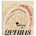 Galli GR95 Genius Carbonio normal tension nylon kielet