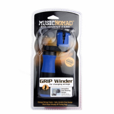Musicnomad MN221 Grip Winder kieliveivi