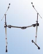 Gibraltar GRSP-V V-mallinen rumpuräkki