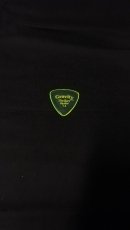 Gravity Picks Striker Big Mini 1.5mm GSRB15P