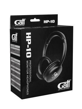 GATT Audio HP-10 kuulokkeet