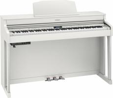 Sähköpiano Roland HP-603 eri värejä