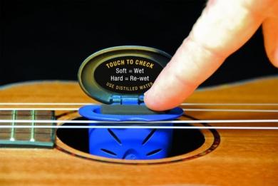 MusicNomad Humilele ukulelekostutin