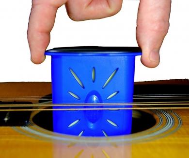 MusicNomad Humitar kitarakostutin