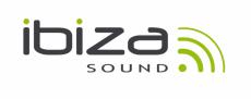 Ibiza Sound X8A 200W aktiivikaiutin+echo