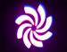 Party Light & Sound DMX ohjattu 10W valkoinen LED-valo liikkuvalla yläpäällä