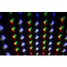 Ibiza DMX ohjattu 4in1 valo
