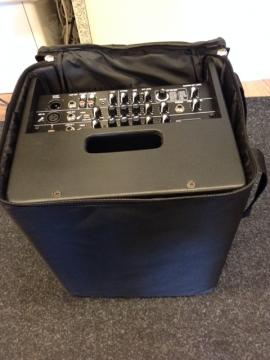 Audio Design Pro AG6 akustisen kitaran vahvistin