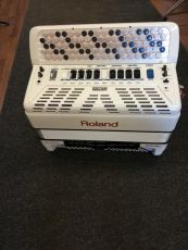 Roland FR-3XB digiharmonikka
