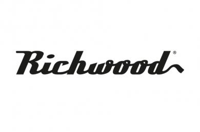 Richwood Elektroakustinen basso