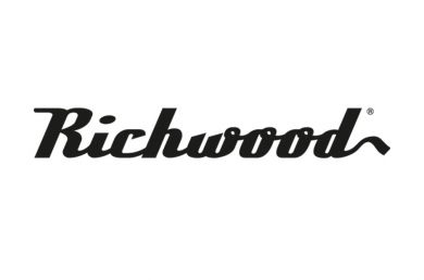 Richwood Elektroakustinen basso natural