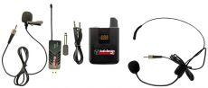AudioDesignPRO PMU USB 1.1 langaton USB-headset mikrofoni