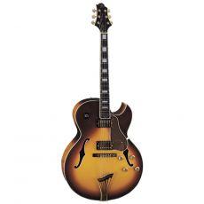 Samick Greg Bennet Lasalle JZ-3  jazz-kitara