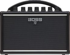 Boss Katana Mini paristokäyttöinen kitaravahvistin