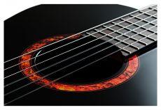 La Mancha Romero Lava 42 nylonkielinen kitara