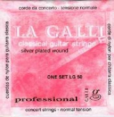 La Galli LG-50 normal tension nylonkielet