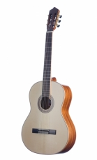 La Mancha Rubi S63 kapeakaulainen klassinen kitara
