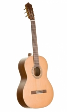 La Mancha Rubi CM-N kapeakaulainen klassinen kitara