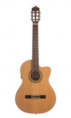 La Mancha CWE elektroakustinen kitara