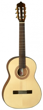 La Mancha Rubi S59 3/4 klassinen kitara