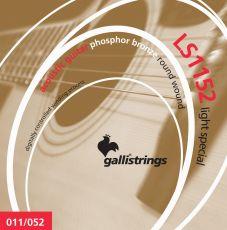 Galli LS-1152 kielet teräskieliselle kitaralle